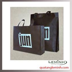 Túi vải không dệt - túi vải quai xách 054