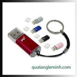 USB Quà Tặng - USB kim loai 014