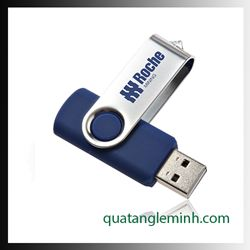 USB Quà Tặng - USB kim loai 015