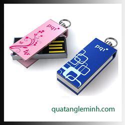USB Quà tặng - USB kim loai 016