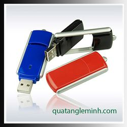 USB Quà Tặng - USB kim loai 017
