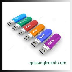 USB Quà Tặng - USB kim loai 019