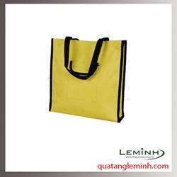 Túi vải không dệt - túi vải quai xách 049