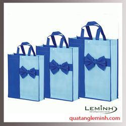 Túi vải không dệt - túi vải độc đáo 014