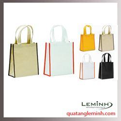Túi vải không dệt - túi vải độc đáo 018