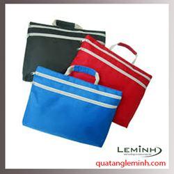 Túi vải không dệt - túi vải độc đáo 004