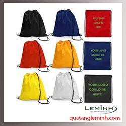 Túi vải không dệt - túi vải độc đáo 029