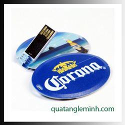 USB quà tặng - USB card 029