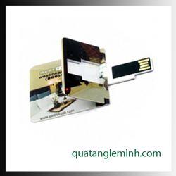 USB quà tặng - USB card 028
