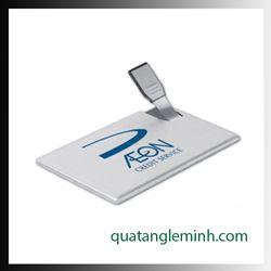 USB quà tặng - USB card 027