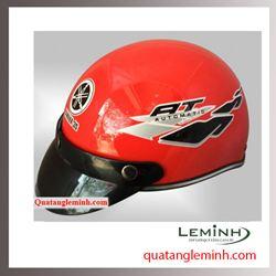 Mũ bảo hiểm nửa đầu không kính - Yamaha Đại Hoàng Phương