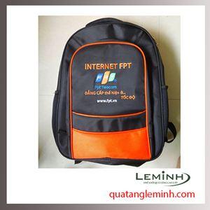 Ba lô quà tặng - Ba lô Laptop FPT