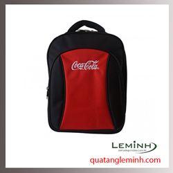 Ba lô quà tặng - Ba lô Laptop Coca Cola