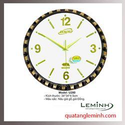 Đồng hồ treo tường - Đồng hồ quà tặng