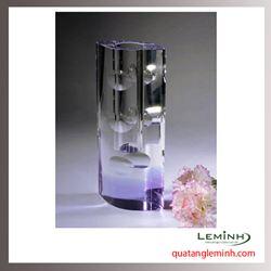 Lọ hoa pha lê cao cấp - 001