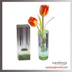 Lọ hoa pha lê cao cấp - 005