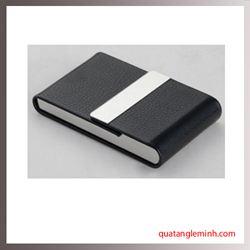 Hộp đựng namecard cao cấp -LM004