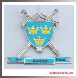 Huy hiệu cài áo  - 011