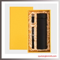 Bộ quà tặng cao cấp 3 sản phẩm LM002