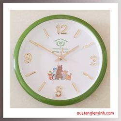 Đồng hồ treo tường 014