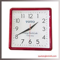 Đồng hồ treo tường 017
