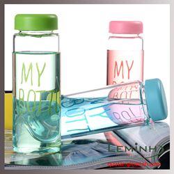 Bình nước My Bottle - nhiều màu 002