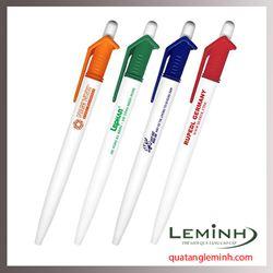 Bút bi quảng cáo in logo - Bút bi Thiên Long 001