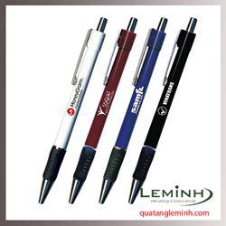 Bút bi quảng cáo in logo - Bút bi Thiên Long 005