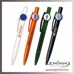 Bút bi quảng cáo in logo - Bút bi Thiên Long 009