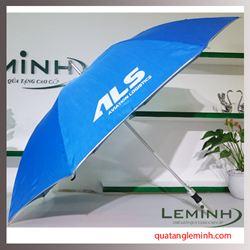 Ô thẳng thân nhôm cao cấp - KH ALS Aviation Logistics