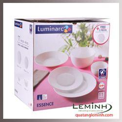 Bộ Đồ Ăn 13 Món Luminarc Essence J4851