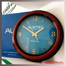 Đồng hồ treo tường cao cấp - KH Austec