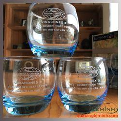 Bộ quà tặng 6 ly thủy tinh Luminarc - Vinaconex2