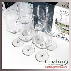 Bộ 6 ly thủy tinh cao cấp Luminarc Senso