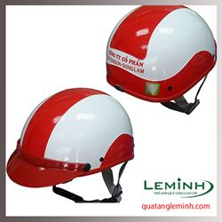 Mũ bảo hiểm quà tặng 001