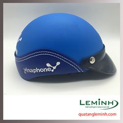 Mũ bảo hiểm quà tặng Vinaphone