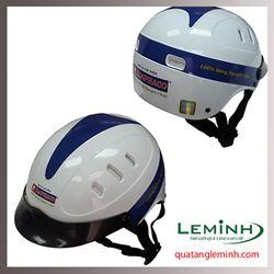 Mũ bảo hiểm quà tặng 003