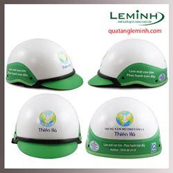 Mũ bảo hiểm quà tặng 010