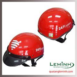 Mũ bảo hiểm quà tặng 011