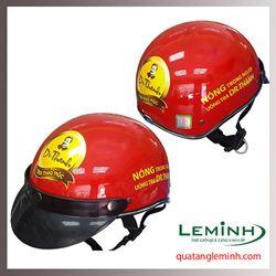 Mũ bảo hiểm quà tặng 013