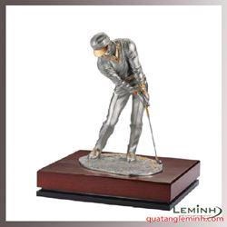 Tượng Golfer 4RC