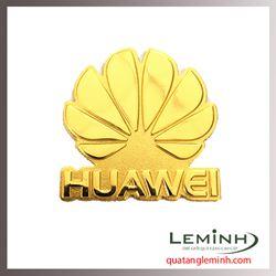 Huy hiệu cài áo - Huawei