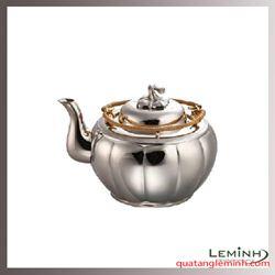 Bình trà hình quả dưa cỡ nhỏ