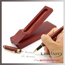 Bộ Bút gỗ quà tặng LM025