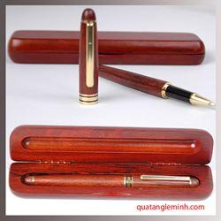 Bộ Bút gỗ quà tặng LM027