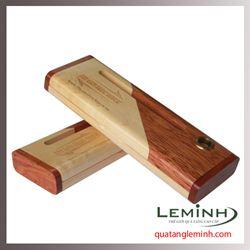 Bộ Bút gỗ quà tặng LM013