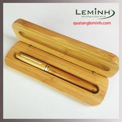 Bộ Bút gỗ quà tặng LM015
