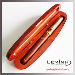 Bộ Bút gỗ quà tặng LM016
