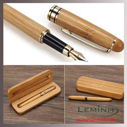 Bộ Bút gỗ quà tặng LM021