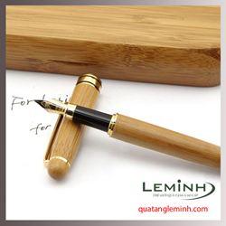 Bộ Bút gỗ quà tặng LM023
